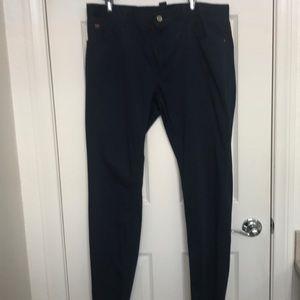 Zara Man Sportwear Pants